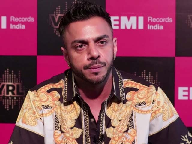 Juggy D On Collaborating With Rishi Rich