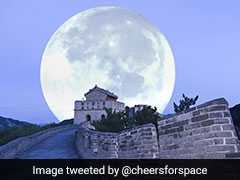 China आसमान पर लगाएगा अपने 3 चांद, ऐसे करेगा शहरों को रोशन