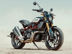 Indian Motorcycle Trademarks 'Renegade' Name For New Motorcycle In The US