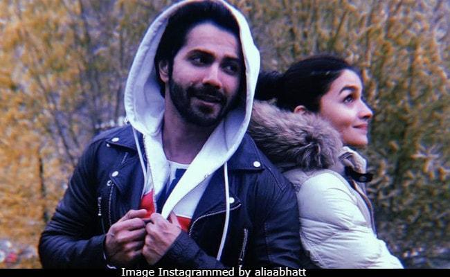 Kalank Takes Alia Bhatt And Varun Dhawan To Kargil