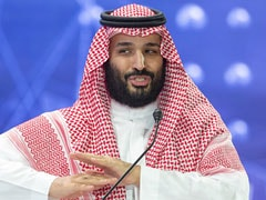 "Saudi Crown Prince Vows ""Totally Different"" Country In Five Years"