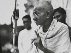 Resolution Celebrating Mahatma Gandhi's Legacy Introduced In US House