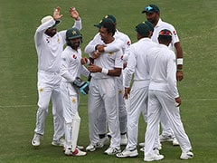 2nd Test: Ten-Wicket Mohammad Abbas Destroys Australia As Pakistan Clinch Series