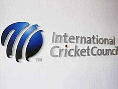 ICC Approves 50-Over League-Based Qualification Structure For World Cup