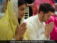 Priyanka Chopra And Nick Jonas' Wedding: All You Need To Know, From Rumoured Date To Venue
