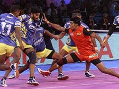 Pro Kabaddi League: Bengaluru Bulls Defeat Tamil Thalaivas, U Mumba Beat Haryana Steelers
