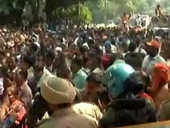 Let's Talk: Arvind Kejriwal After Sanitation Workers Protest Near Home