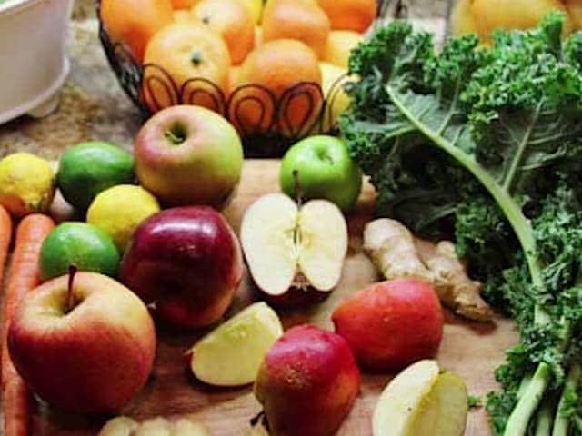 Video : 4 Super Foods For Super Health