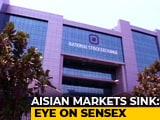 Video : Bloodbath on Dalal Street: Sensex Plunges Over 1,000 Points