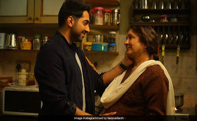 Badhaai Ho Box Office Collection Day 2: Ayushmann Khurrana's Film 'Is On A Winning Streak', Earns Rs 18.96 Crore
