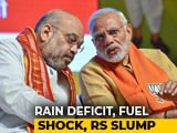 Video : Things That Should Worry BJP Ahead Of 2019 And Are Not In Its Control