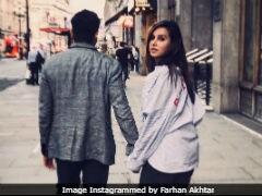 Farhan Just Made It Instagram Official With Shibani Dandekar