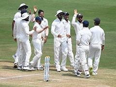 IND vs WI: 'ऐसा खास' 141 साल के टेस्ट इतिहास में सिर्फ दूसरी बार घटित हुआ