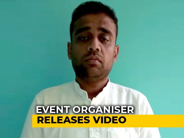"Video : ""What Is My Fault?"": Amritsar Event Organiser, In Hiding, Releases Video"