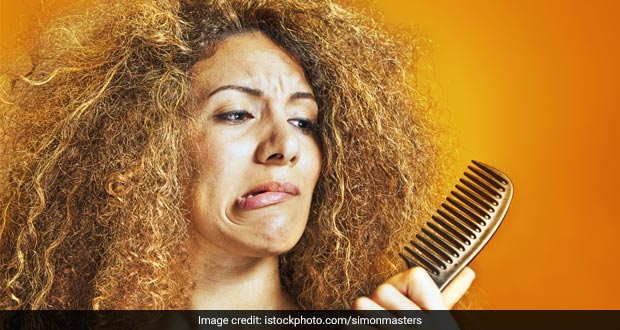 Hair Care Tips: 6 Ways To Prevent Frizzy Hair In Winters