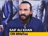 Video: Some Terrible Things Have Happened: Saif Ali Khan On #MeToo