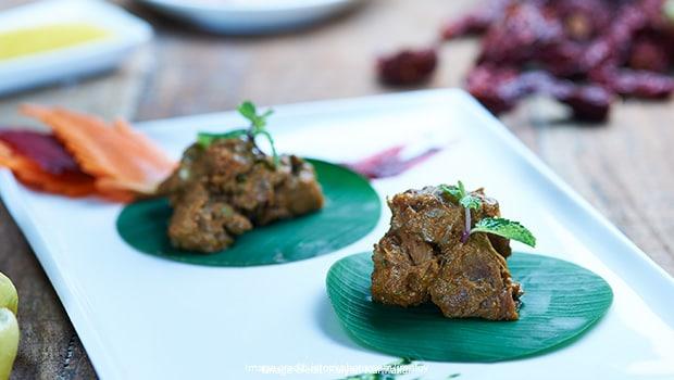 Nazaqati Boti Kebab