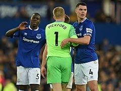 Premier League: Everton Make Crystal Palace Pay For Penalty Miss
