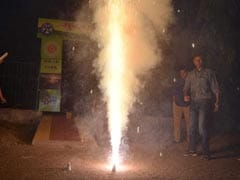 No Rockets Or Bombs, Only Two Firecrackers Will Be Legal This Diwali
