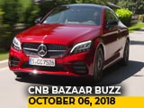 Video : Mercedes C220d And Ford Aspire Facelift, Choosing Riding Gear