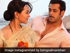 An Update On Salman Khan's <I>Dabangg 3</I>