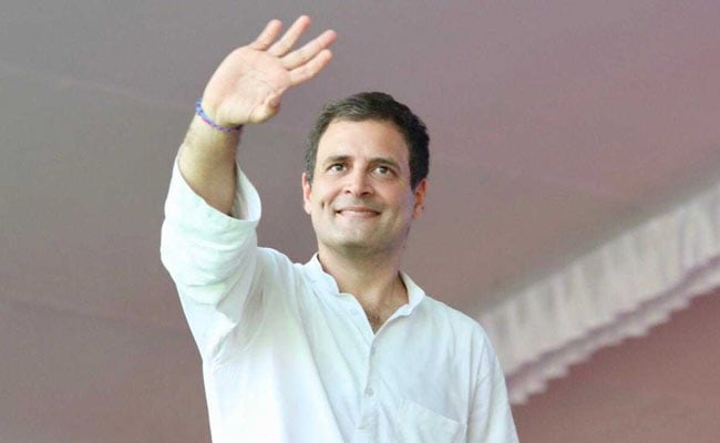 Rahul Gandhi To Visit Poll-Bound Madhya Pradesh Tomorrow