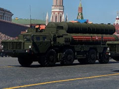 Russia Preps S-400 Missiles For NATO Ally Turkey Amid US Sanctions Threat