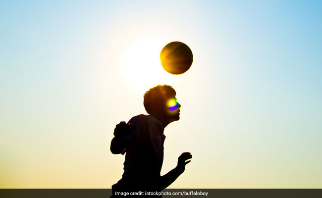 Can Heading A Football Cause Dementia? Study Aims To Find Out