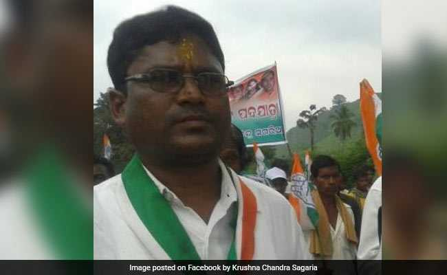 Congress Lawmaker Quits Over Failure To Ensure Justice To Rape Victim
