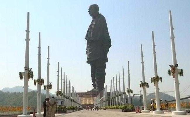 PM To Unveil Sardar Vallabhbhai Patel's Statue Of Unity Today: 10 Points