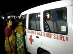 2 Killed, 17 Injured In Stampede At Foot Overbridge In Bengal's Howrah