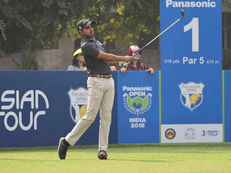 Khalin Joshi Wins Panasonic Open India For Maiden Asian Tour Title