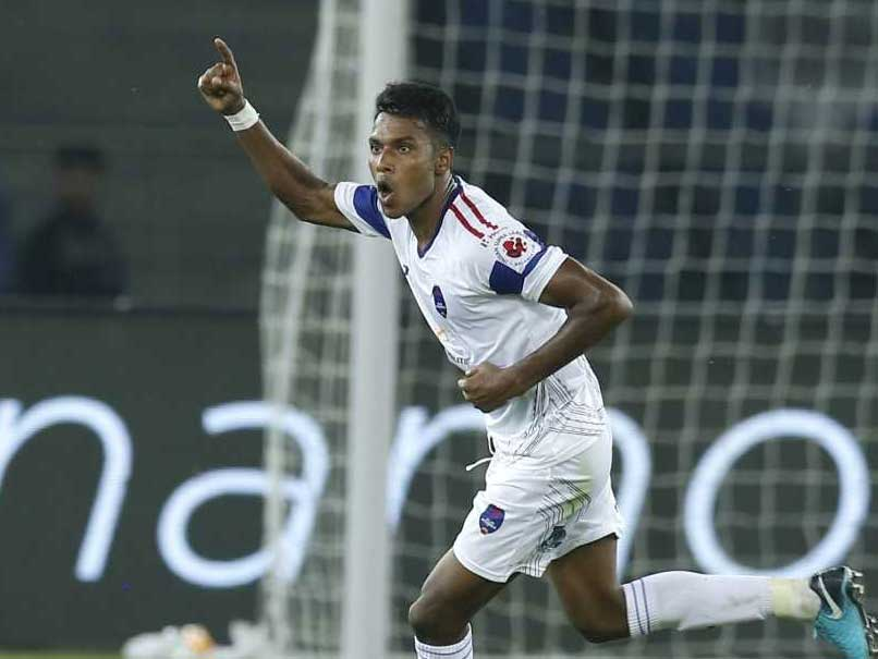 ISL: FC Pune City Hold Delhi Dynamos 1-1 In A Close Contest