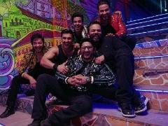 Ranveer Singh Adds <i>Golmaal</i> Mix To <i>Simmba</i>