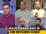 Video : Opposition Draws Rafale Link: What Led To CBI Chief Being Set On Leave?