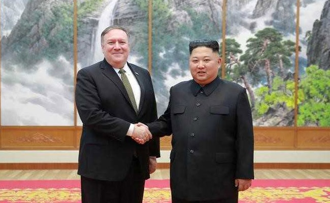 North Korea Asked US To Cancel Top-Level Talks: Report