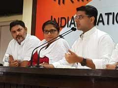 कांग्रेस का आरोप, मेहुल चौकसी ने अरुण जेटली की बेटी-दामाद की फर्म को किया था हायर, पेश किये दस्तावेज