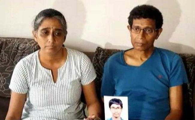 BARC Scientist's Son,17, Found Dead; Was Seen Leaving Home Near Mumbai