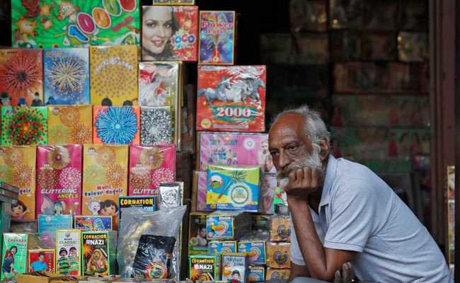 After Court Order, Firecracker Makers Want To Know Which Ones Are 'Green'