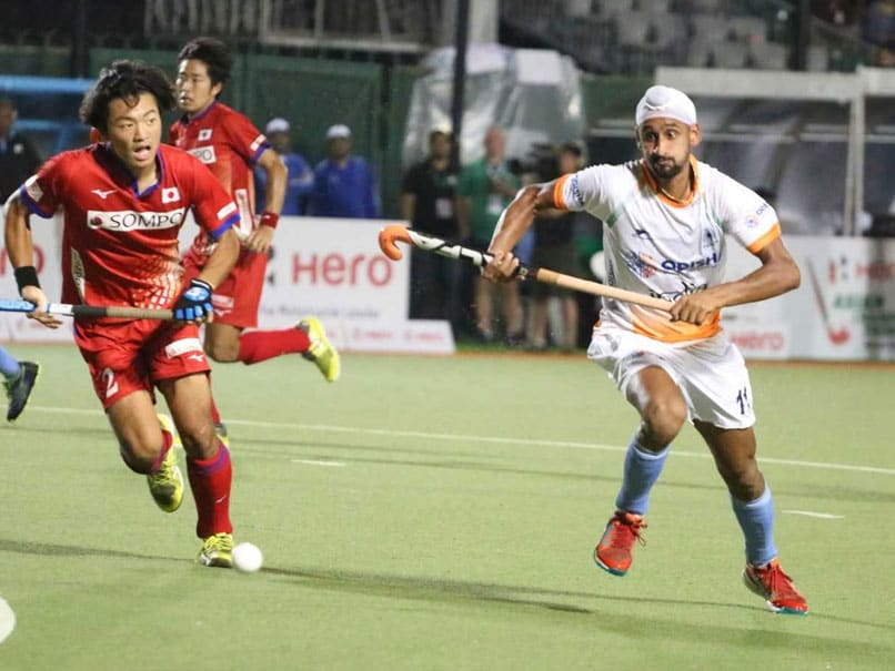 Asian Hockey Champions Trophy: Japan Hockey Coach Hails India
