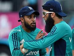 Moeen Ali, Adil Rashid Take The Lie Detector Test