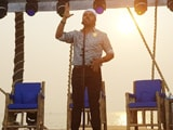 Video : Javed Ali Performs At NDTV Cleanathon
