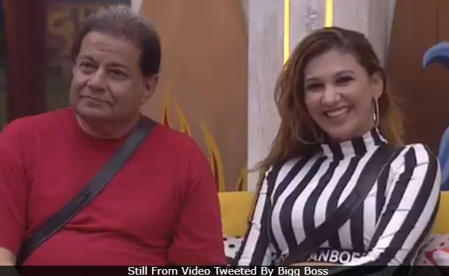 Bigg Boss 12: 'Told Jasleen's Father We Will Both Do Kanyadaan At Her Wedding,' Says Anup Jalota