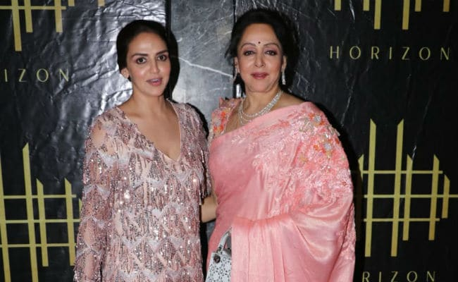 Inside  Dream Girl  Hema Malini s 70th Birthday Bash With Rekha ... c48f8e52b