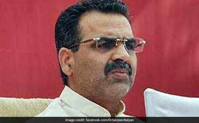 2 Arrested In Uttar Pradesh For Allegedly Impersonating BJP Lawmaker