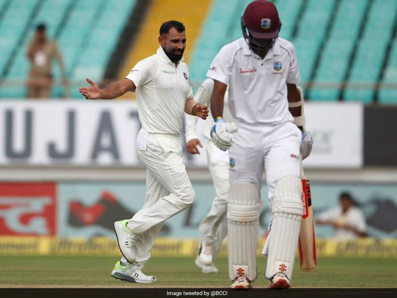 Jason Holder Takes A Dig At Critics, Says Team Which Had Brian Lara Couldn