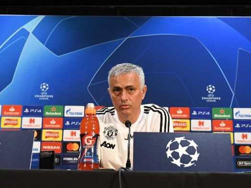 Jose Mourinho Bats Off Real Madrid Return To Focus On Stopping Cristiano Ronaldo