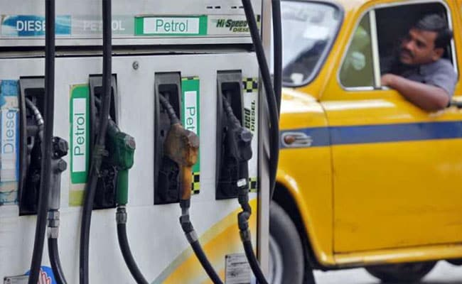 Petrol, diesel price cut for first time after 13 days