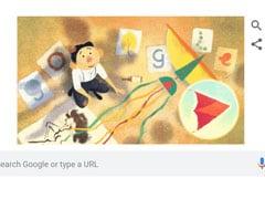 Tyrus Wong's 108 Birthday: कौन थे टायरस वोंग? क्यों कहलाए Disney Legend? गूगल ने बनाया डूडल