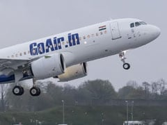 "GoAir Flight Returns To Mumbai After Mid-Air ""High Engine Vibrations"""